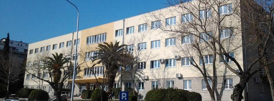 Stomatološka poliklinika Split